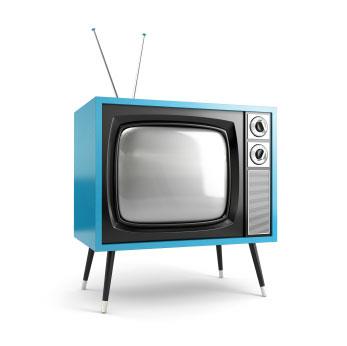 Television-internet-sondage