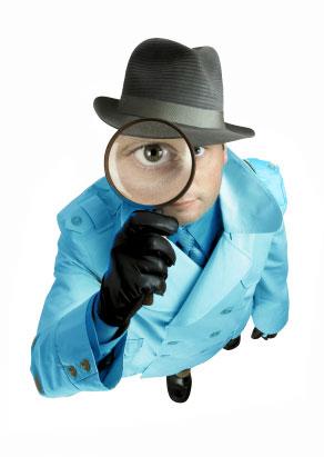 Detective-enquete