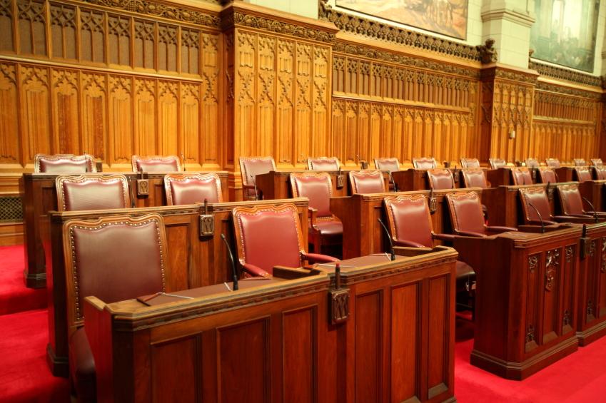 Sénat canadien